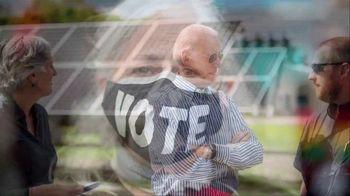 Biden for President TV Spot, 'Get Back Up' - Thumbnail 8