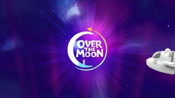 Over the Moon TV Spot, 'Moon Friends Forever' - Thumbnail 1