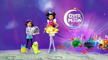 Over the Moon TV Spot, 'Moon Friends Forever' - Thumbnail 7