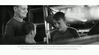 Keytruda TV Spot, 'Roger: A Good Father' - Thumbnail 3