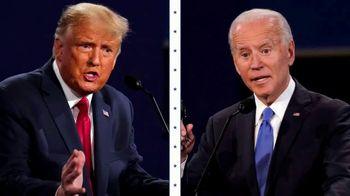 Fox Corporation TV Spot, 'Critical Final Debate' - 24 commercial airings