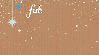 FabFitFun TV Spot, 'Winter Box: Stud Earrings, Ceramic Mug Set and Eyeshadow Palette' - Thumbnail 1