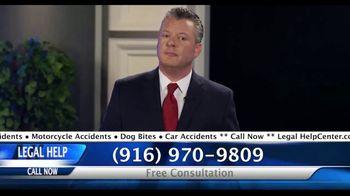 Legal Help Center TV Spot, 'Answer Questions' - Thumbnail 3