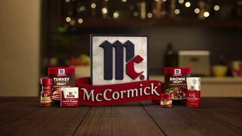 McCormick TV Spot, 'Holidays: It's Gonna Be Great' - Thumbnail 9