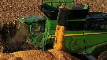 John Deere TV Spot, 'Next Year's Harvest'
