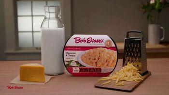 Bob Evans Grocery Macaroni & Cheese TV Spot, 'Favorite Dinner Side' - Thumbnail 2