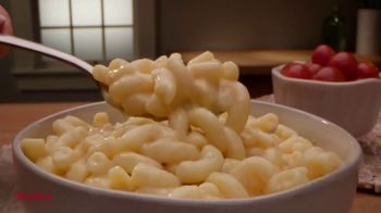Bob Evans Grocery Macaroni & Cheese TV Spot, 'Favorite Dinner Side'
