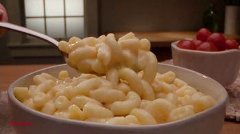 Bob Evans Grocery Macaroni & Cheese TV Spot, 'Favorite Dinner Side'