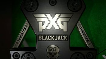Parsons Xtreme Golf Blackjack Putter TV Spot, 'Put the Odds in Your Favor' - Thumbnail 8