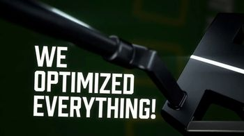 Parsons Xtreme Golf Blackjack Putter TV Spot, 'Put the Odds in Your Favor' - Thumbnail 1