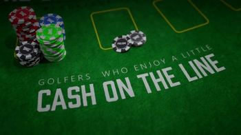 Parsons Xtreme Golf Blackjack Putter TV Spot, 'Put the Odds in Your Favor' - Thumbnail 5