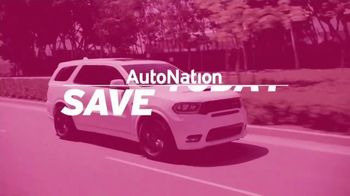 AutoNation TV Spot, '0% APR for 72 Months: Sanitized for Your Safety' Song by Andy Grammer - Thumbnail 4