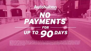AutoNation TV Spot, '0% APR for 72 Months: Sanitized for Your Safety' Song by Andy Grammer - Thumbnail 7