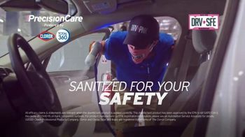 AutoNation TV Spot, '0% APR for 72 Months: Sanitized for Your Safety' Song by Andy Grammer - Thumbnail 9