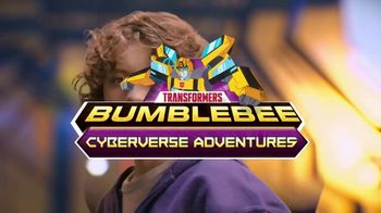 Transformers Cyberverse Adventures Battle Call TV Spot, 'Convert and Command' - Thumbnail 1