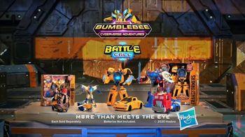 Transformers Cyberverse Adventures Battle Call TV Spot, 'Convert and Command' - Thumbnail 10