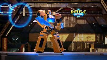 Transformers Cyberverse Adventures Battle Call TV Spot, 'Convert and Command' - Thumbnail 4