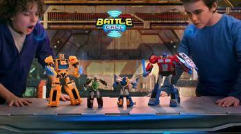 Transformers Cyberverse Adventures Battle Call TV Spot, 'Convert and Command' - Thumbnail 7