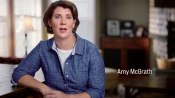 Amy McGrath for Senate TV Spot, 'Country Before Party'