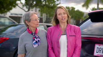 AutoNation Subaru TV Spot, 'I Drive Pink: 0% Financing for 63 Months' Song by Andy Grammer - Thumbnail 2