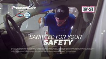 AutoNation Subaru TV Spot, 'I Drive Pink: 0% Financing for 63 Months' Song by Andy Grammer - Thumbnail 8