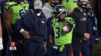 Bose QuietComfort Earbuds TV Spot, 'NFL: Russell Wilson' - Thumbnail 3