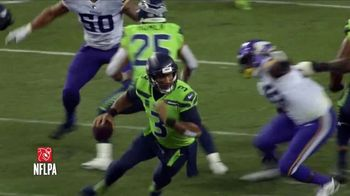 Bose QuietComfort Earbuds TV Spot, 'NFL: Russell Wilson' - Thumbnail 4