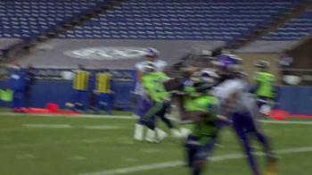 Bose QuietComfort Earbuds TV Spot, 'NFL: Russell Wilson' - Thumbnail 7