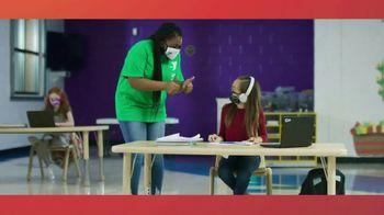 YMCA TV Spot, 'Forever Learning'