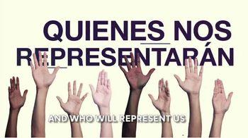 I Am a Voter TV Spot, 'Representar' [Spanish] - Thumbnail 3
