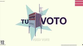 I Am a Voter TV Spot, 'Representar' [Spanish] - Thumbnail 4