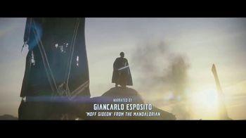 Disney+ TV Spot, 'Monday Night Football: The Mandalorian' - Thumbnail 1