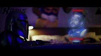 Disney+ TV Spot, 'Monday Night Football: The Mandalorian' - Thumbnail 3