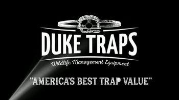 Duke Traps TV Spot, 'Animal Control' - Thumbnail 7