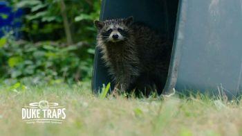 Duke Traps TV Spot, 'Animal Control' - Thumbnail 4