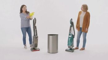 Kenmore Intuition Floor Care TV Spot, 'Complete Seal: $49.99' - Thumbnail 1