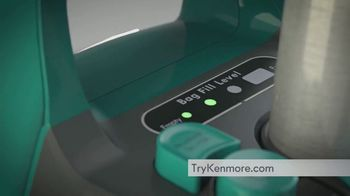 Kenmore Intuition Floor Care TV Spot, 'Complete Seal: $49.99' - Thumbnail 6