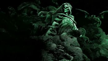 Hulu TV Spot, 'FX on Huluween: Grim Reaper' - Thumbnail 3