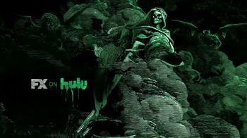 Hulu TV Spot, 'FX on Huluween: Grim Reaper' - Thumbnail 5