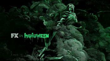 Hulu TV Spot, 'FX on Huluween: Grim Reaper' - Thumbnail 6