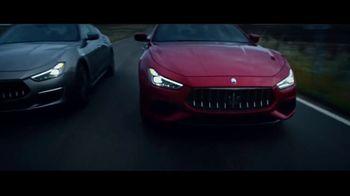 Maserati TV Spot, 'Born to Perform' [T2]
