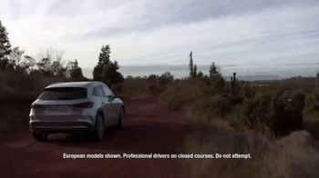 Mercedes-Benz TV Spot, 'Discovery Channel: The Challenge' [T1] - Thumbnail 3