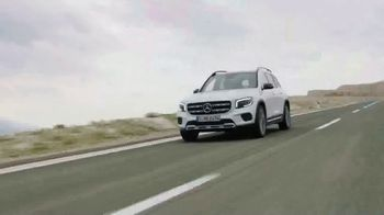 Mercedes-Benz TV Spot, 'Discovery Channel: The Challenge' [T1] - Thumbnail 7