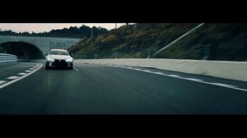 Lexus IS 350 F Sport TV Spot, 'Barrett-Jackson: Lexus Driving Signature' Featuring Townsend Bell [T1] - Thumbnail 7