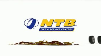National Tire & Battery Big October TV Spot, 'Instant Savings and Rewards Card on Continental Tires' - Thumbnail 3