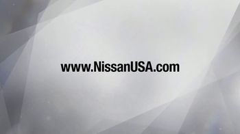 Nissan TV Spot, 'In the Know: Safety Shield 360' [T1] - Thumbnail 7