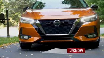 Nissan TV Spot, 'In the Know: Safety Shield 360' [T1] - Thumbnail 1