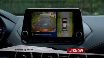 Nissan TV Spot, 'In the Know: Safety Shield 360' [T1] - Thumbnail 2