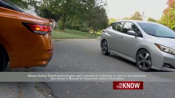 Nissan TV Spot, 'In the Know: Safety Shield 360' [T1] - Thumbnail 3