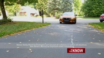 Nissan TV Spot, 'In the Know: Safety Shield 360' [T1] - Thumbnail 4